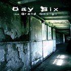 DAY SIX The Grand Design album cover