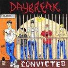 DAYBREAK Hardcore's Independent New Generation / Convicted album cover