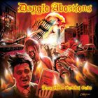 DAYGLO ABORTIONS Armageddon Survival Guide album cover