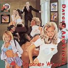 DAYGLO ABORTIONS Corporate Whores album cover