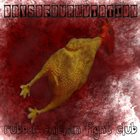 DAYS OF OUR MUTATION Rubber Chicken Fight Club album cover