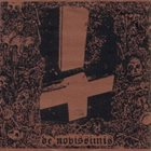 DE NOVISSIMIS Mollusc album cover