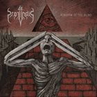 DE PROFUNDIS Kingdom of the Blind album cover