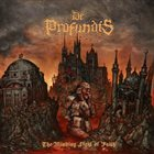 DE PROFUNDIS The Blinding Light of Faith album cover