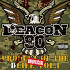 DEACON Product Of The DLife Vol​.​1 album cover