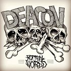DEACON Rotten World album cover
