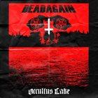 DEAD AGAIN Occultus Lake album cover