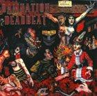 DEAD BEAT Damnation / Dead Beat album cover