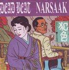 DEAD BEAT Dead Beat / Narsaak album cover
