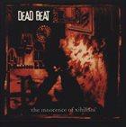 DEAD BEAT The Innocence Of Nihilism album cover