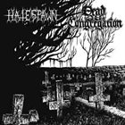 DEAD CONGREGATION Dead Congregation / Hatespawn album cover