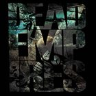 DEAD EMPIRES Monuments album cover