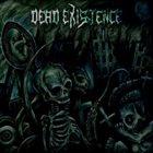 DEAD EXISTENCE Born Into The Planet's Scars album cover