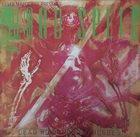 DEAD HOUR NOISE Hard Split Vol 1 album cover