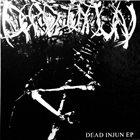DEAD INJUN Dead Injun EP album cover
