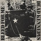 DEAD KENNEDYS Bleed For Me / Halloween album cover