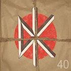 DEAD KENNEDYS DK 40 album cover