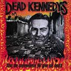 DEAD KENNEDYS Give Me Convenience Or Give Me Death album cover