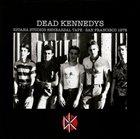 DEAD KENNEDYS Iguana Studios Rehearsal Tape - San Francisco 1978 album cover
