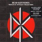 DEAD KENNEDYS Original Singles Collection album cover