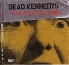 DEAD KENNEDYS The Early Years Live album cover