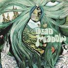 DEAD MEADOW Dead Meadow album cover