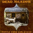 DEAD MEADOW Howls from the Hills album cover