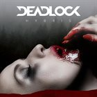 DEADLOCK Hybris album cover