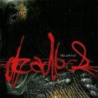 DEADLOCK The Arrival album cover