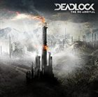 DEADLOCK The Re-Arrival album cover