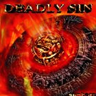 DEADLY SIN Sunborn album cover