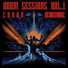 DEADSMOKE Doom Sessions Vol. 1 album cover