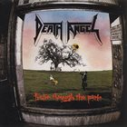 DEATH ANGEL Frolic Through the Park album cover