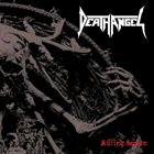DEATH ANGEL Killing Season album cover