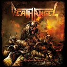 DEATH ANGEL Relentless Retribution album cover