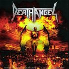 DEATH ANGEL Sonic Beatdown - Live in Germany album cover