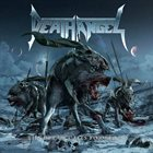 DEATH ANGEL The Dream Calls for Blood album cover