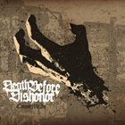 DEATH BEFORE DISHONOR (MA) Count Me In album cover