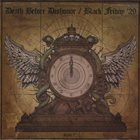 DEATH BEFORE DISHONOR (MA) Death Before Dishonor / Black Friday '29 album cover