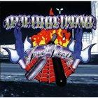 DEATH BEFORE DISHONOR (MA) True Till Death album cover