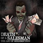 DEATH OF A SALESMAN The Art Of Misdirection album cover