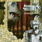 DEATH OF MILLIONS Statistics and Tragedy album cover