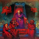 DEATH — Scream Bloody Gore album cover