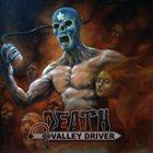 DEATH VALLEY DRIVER Choke the River album cover
