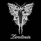 DEATH VALLEY SUICIDE Zerotonin album cover