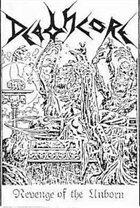 DEATHCORE Revenge of the Unborn album cover