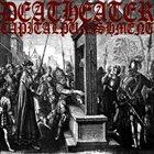 DEATHEATER Capital Punishment album cover