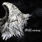 DEATHGAZE Awake -Evoke the Urge- album cover