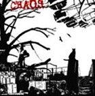 DEATHGAZE Chaos album cover