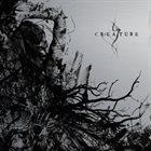 DEATHGAZE Creature album cover
